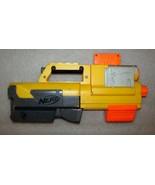 Nerf Deploy CS-6 N-Strike Blaster w/ Built In Tacticle Red Light/Dart Cl... - $9.89