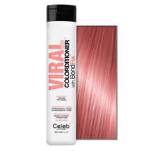 Celeb Luxury Viral - Pastel Rose Gold Colorditioner   8.25oz