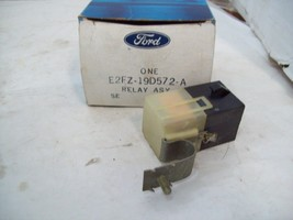 NOS 1982 1983 Ford Escort EXP Lynx LN7 Air Conditioning Relay E2FZ-19D572-A - $12.86