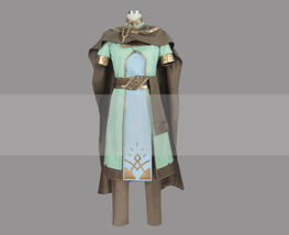Fire Emblem Echoes: Shadows of Valentia Boey Cosplay Costume for Sale - $150.00