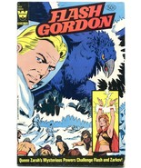 FLASH GORDON #35-WHITMAN-1981 FN - $18.62