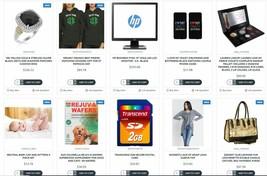 Ecommerce Dropshipping Business Money Online Retail Websites Wholesale S... - $499.00