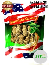 100% Extra Large American Ginseng Root, Main Root, Ultra Quality (4oz/8o... - $37.42+