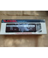 Lionel 6-19311 Southern Pacific Covered Hopper - $28.99