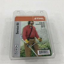Genuine STIHL Service Kit 4144 007 1800 For FC 56 70 FS 40 50 56 70 HT 5... - $27.90