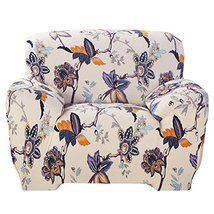 George Jimmy Flower Sofa Set Couch Cover Sofa Slipcover Modern Sofa - $59.81