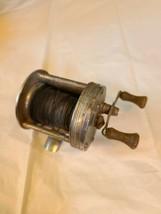 Vintage Shakespeare Wonder Reel 1920 model GE image 1