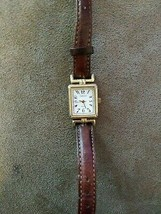 Carriage quartz watch cr1216 cell movement Philippines assemble China H3... - $9.99