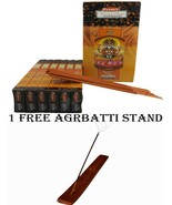 Tridev Handrolled Incense Sticks Bramha Fragrance Agarbatti 6 Pack - $14.06