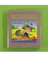 Kawa No Nushi Tsuri 3 Fishing  (Nintendo Game Boy GB, 1997) Japan Import - $2.98