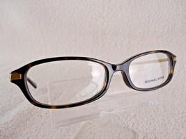 Michael KORS MK 4002 F (Sardinia) Dark Tort (3006) 54 X 17 140 mm Eyeglass Frame - $58.87
