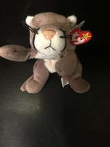 ty beanie baby canyon 1998 rare - $148.50
