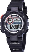 PASNEW Kid Watch Multi Function Digital-Analog Sport Watches for 4-Year ... - $38.78