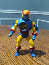 Vintage He-man MOTU Action Figure Sy-clone Mattel - $7.42