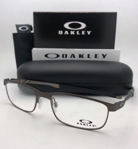 d681a0b1981 New Oakley Eyeglasses Steel Plate and 41 similar items. 12