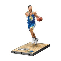 McFarlane Toys NBA Series 32 Stephen Curry Golden State Warriors Action ... - $24.00