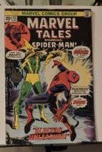 Marvel Tales #63  Nov 1975 - $5.24