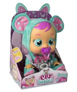 Cry Babies Girls Lala Baby Doll [New Toy] - $79.89
