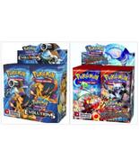 Pokemon TCG Primal Clash + Evolutions Booster Boxes Card Game Bundle 1 o... - $214.99