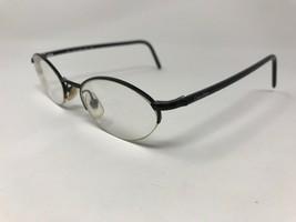 CALVIN KLEIN Eyeglasses Frame Italy Mod.352 590 Half Rimless 46-19-130 B... - $35.62