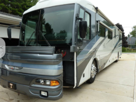 Very Nice low miles 2003 American Tradition FOR SALE IN Random Lake, WI 53075 image 2