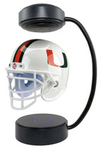 NFL Miami Hurricanes Hover Team Helmet - $89.09