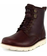 Mens UGG Hannen TL Boot - Cordovan Leather, Size 11 M US [1008142] - $229.99