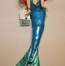 Disney Ariel the Little Mermaid Doll by Applause w Tags image 4