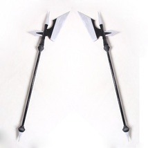 Fate/Grand Order Berserker Asterios Weapon Axe Cosplay Replica Props Buy - $235.00+