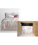 $355.00 Lauren Ralph Lauren Lucie Floral Full/Queen Comforter Set - $123.75