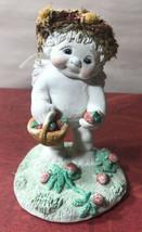 "1997 Dreamsicles ""Berry Cute"" Figurine DC109 - $9.90"
