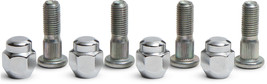 All Balls Wheel Stud & Nut Kit 85-11 Honda FL350 400 ATC250 TRX250 To 500 Models - $17.91