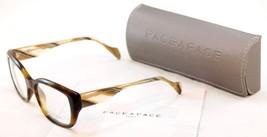 Authentic Face A Face Eyeglasses Frame Calas 1 238 Brown Tortoise Acetate France - $186.92