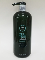 PAUL MITCHELL TEA TREE SHAMPOO 33.8oz - $35.99