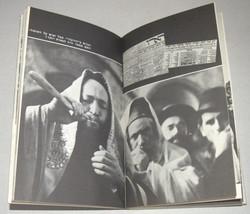 1968 3 Book Set in Box Photographed History of Eretz Israel Hebrew Judaica image 14