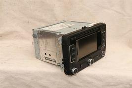 Volkswagen Golf Jetta CC EOS CD Nav Satellite Player Radio Stereo 1k0-035-274 image 5