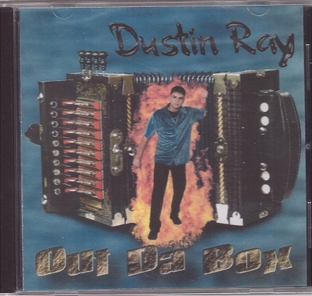 Primary image for Dustin Ray -Out Da Box [Audio CD]