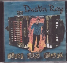 Dustin Ray -Out Da Box [Audio CD] - $17.49