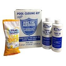 Blue Wave Small Chlorine Pool Winterizing Kit - $20.46