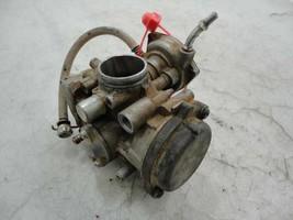 07 Yamaha Grizzly YFM450 450 Carburetor Carb - $91.35