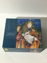 550 Piece Jigsaw Puzzle Call of the Goddess Esther New, Sealed by Ceaco - $19.39