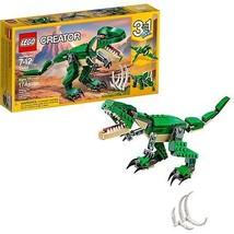 LEGO Creator Mighty Dinosaurs 31058 Dinosaur Toy - $17.02