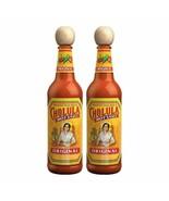 Cholula Original Hot Sauce 2 Pack 12 Oz Bottle Mexican Peppers & Signatu... - $19.80