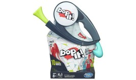 Bop It! Game from Hasbro Gaming  Uses Move It Motion Technology To Test Players  - $26.83