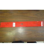 "103-6389, Exmark, Mower Blade, 24 1/4"" Long, 3"" Wide - $13.99"