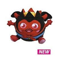 Moshi Monster Cuddly Toy - $19.10