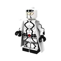 1 Pcs Super Heroes Figure Fantomex Fit Lego Building Block Minifigures Toys - $6.99