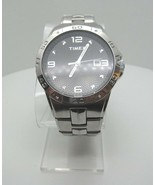 Men's Timex 30m Water Resistant Analog Date Dial Watch (A461) - $69.30
