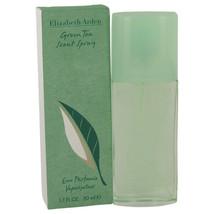 Green Tea Eau Parfumee Scent Spray 1.7 Oz For Women  - $21.27