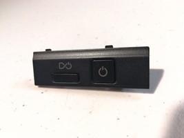 Dell Latitude E4310 Power Button Cover X3mhw Cn-0x3mhw - $7.30